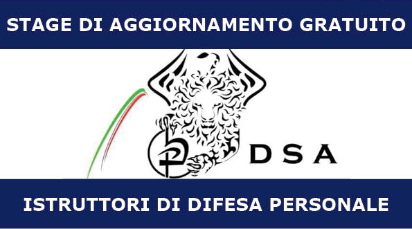 Stage Difesa Personale 2017